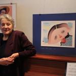 Выставка «Мы живы», посвященная Дню Независимости государства Израиль